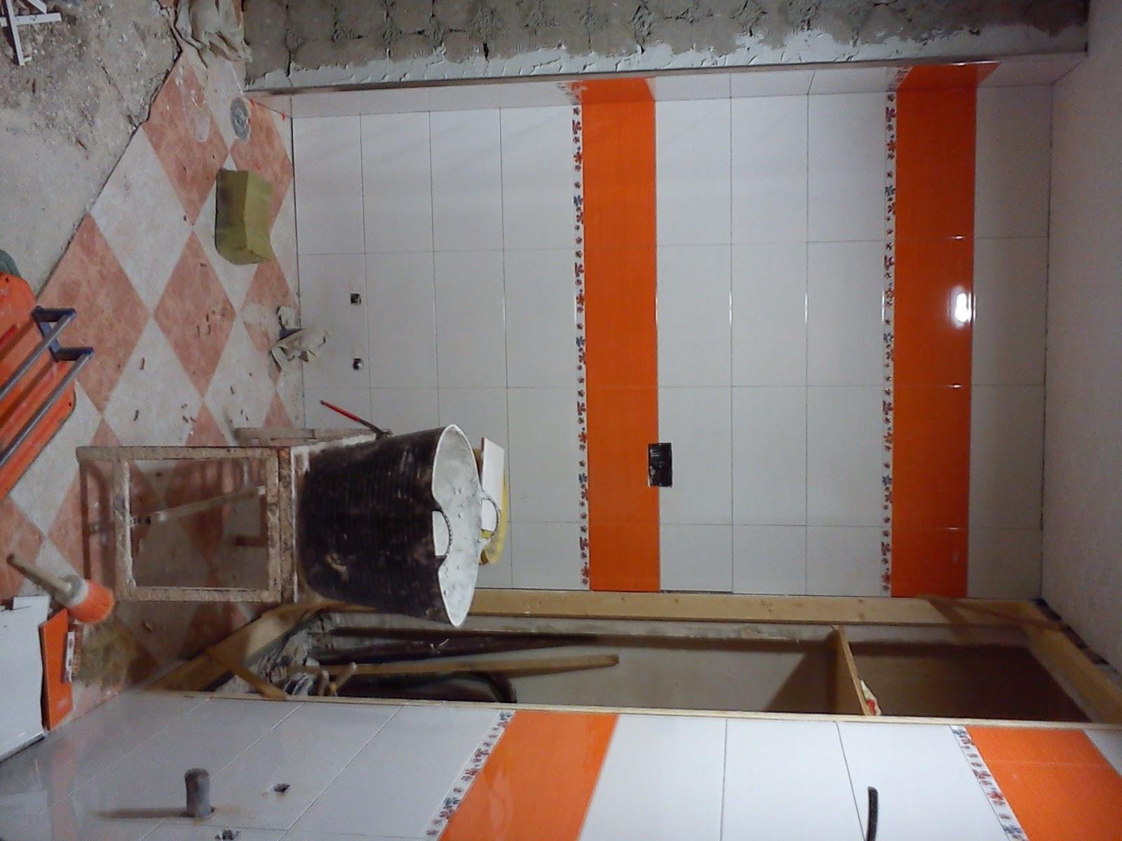 Alicatado de ba o 4 fotos piso en dilar granada - Alicatado de banos ...