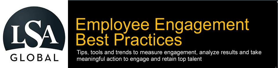 Employee Engagement Training Best Practices