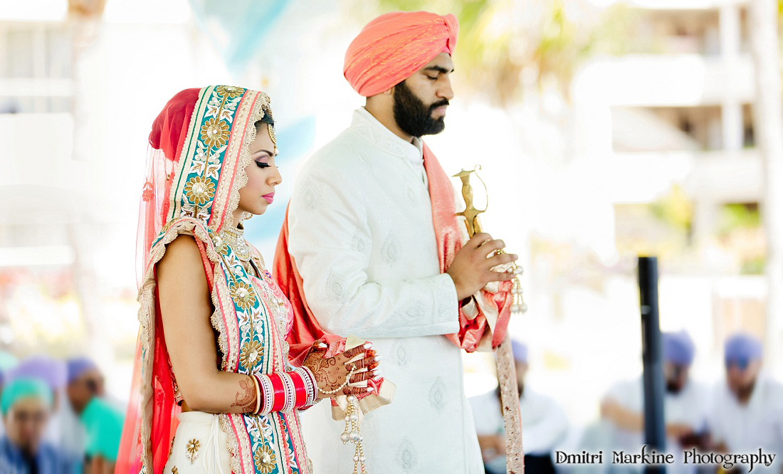 Best Dallas Indian wedding photographer