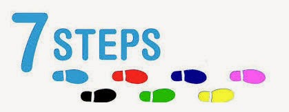 Business Box Bookkeeping 7 Steps