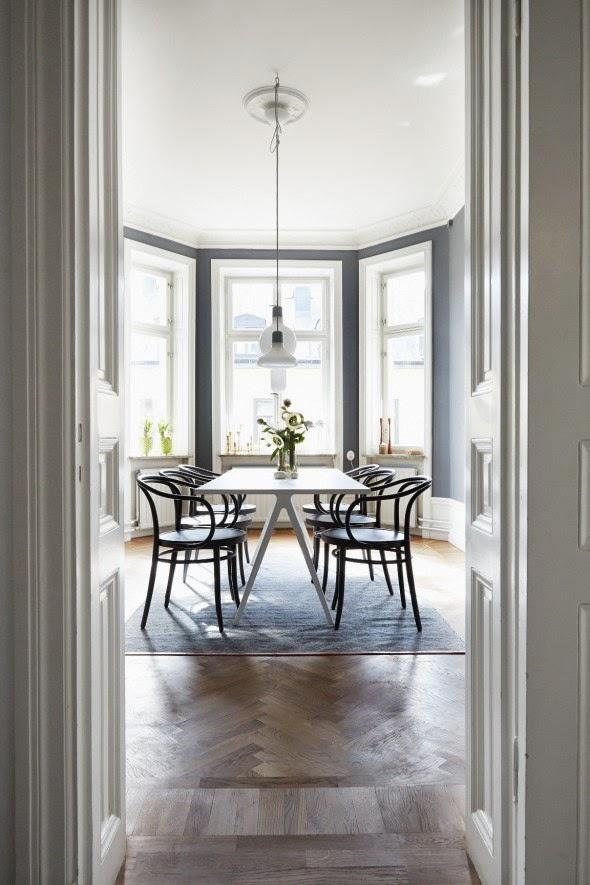 My Scandinavian Home Fabulous Spaces By Johanna Pilfalk