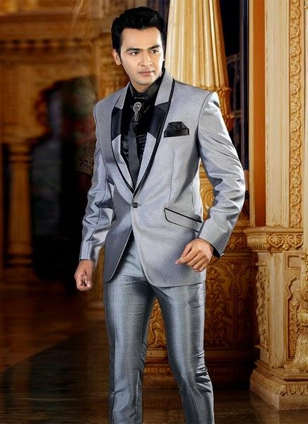 Formal stylish pant catalog photo
