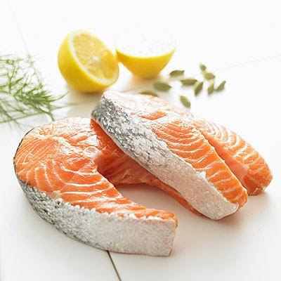 salmon-fish-Health Benefits Of Eating Fish