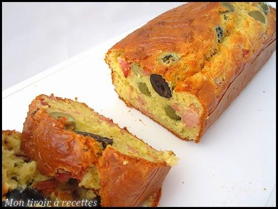 Quelle Huile Pour Cake Aux Olives