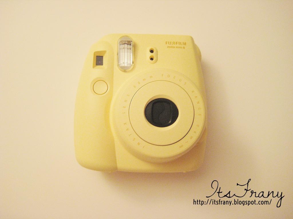 Polaroid Camera Urban Outfitters : Polaroid camera mini urban outfitters polaroid cameras snapping