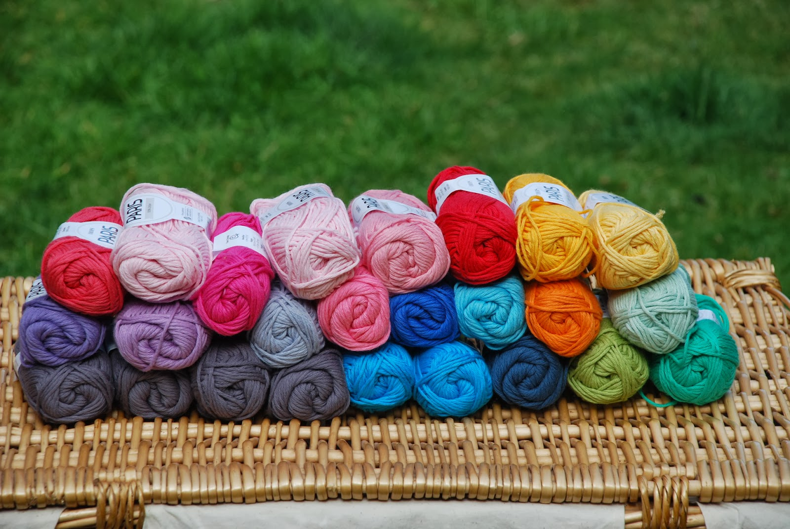 image of Drops Paris yarn