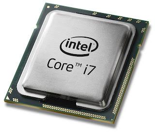 Daftar Harga Processor Intel Terbaru Bulan Agustus 2013