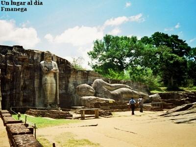 Polunnawara Sri Lanka