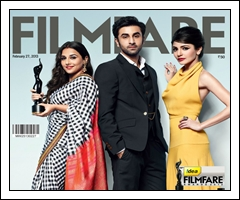 (17th-Feb-13) 58th Idea Filmfare Awards [Main Event]