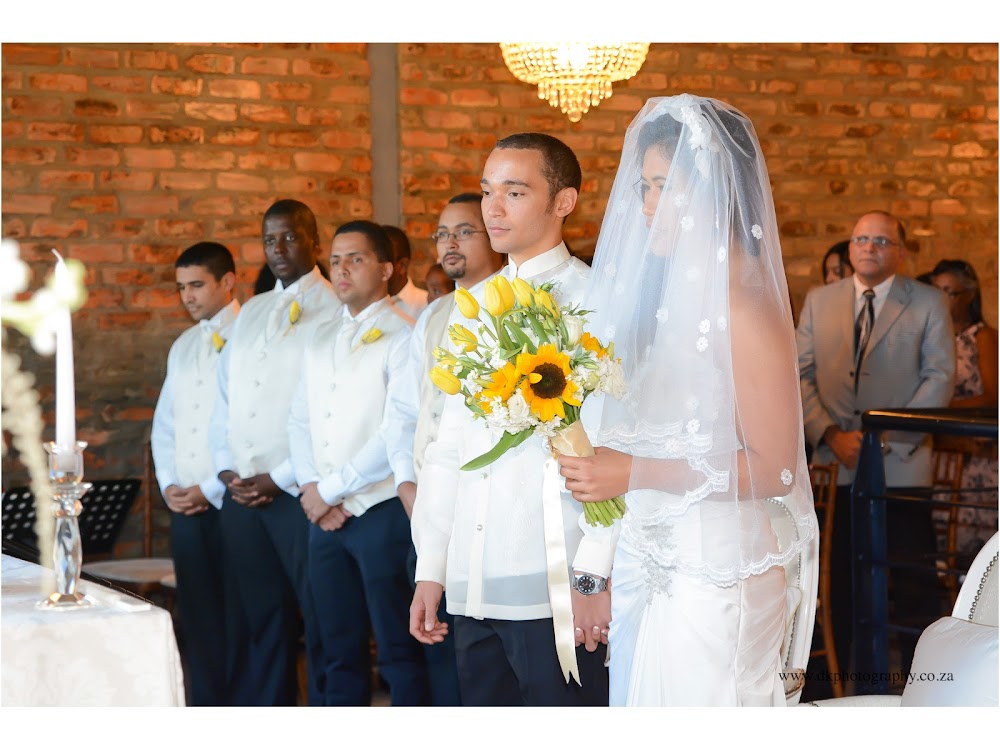 DK Photography LAST-380 Kristine & Kurt's Wedding in Ashanti Estate  Cape Town Wedding photographer