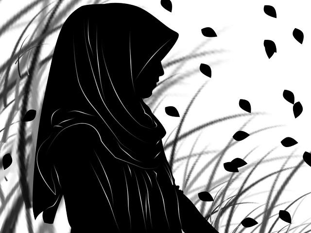 Darla Abu Shanab: Islam itu Mengajak Kita kepada Kebaikan
