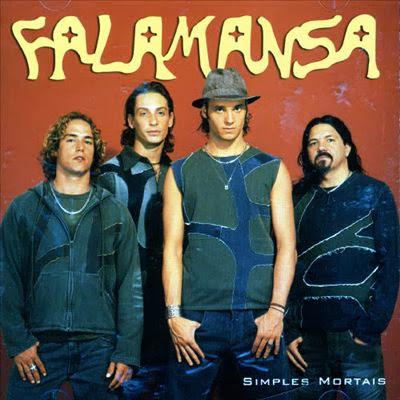 download: Falamansa - Simples Mortais (2003) Via torrent