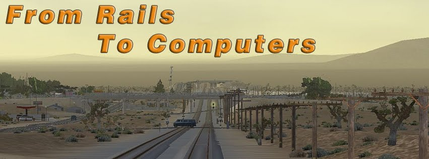 From Rails to Computers
