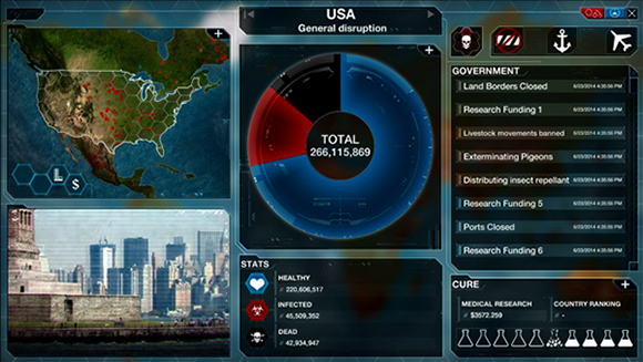 Plague Inc Evolved Early Access Screenshot 4