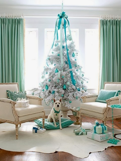 dcor trend for this christmas is full of gorgeous turquoise greens blues browns orange saffron yellows olds and metallic just a small step away from