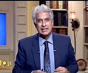 برنامج العاشرة مساء حلقة الثلاثاء 19-9-2017 مع وائل الإبراشى والحوار الكامل مع السفيرة نبيلة مكرم