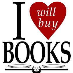 For the Love of Books and Authors
