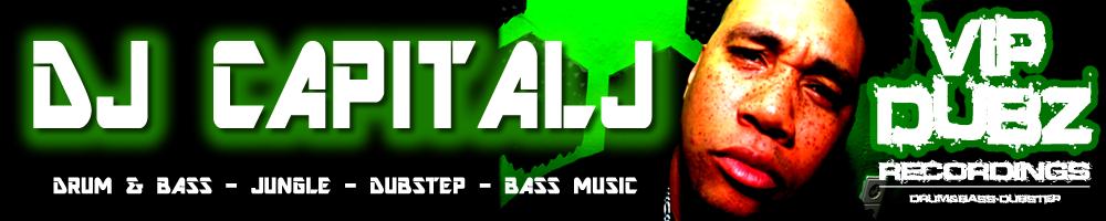 DJ CAPITAL J
