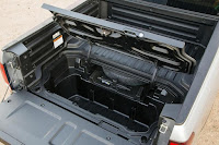 Honda Ridgeline (2017) Cargo Box