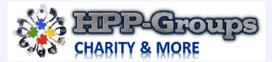 Willkommen beim Charity-Team HPP-Groups