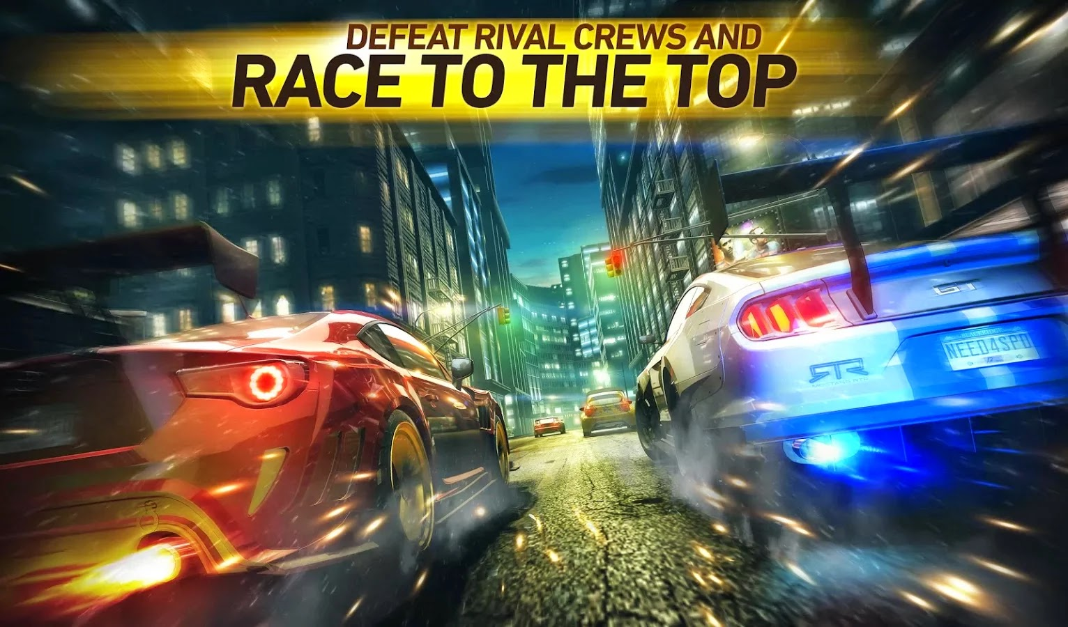 Need for Speed™ No Limits v1.0.47