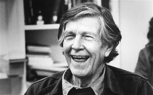 Silêncio, por John Cage