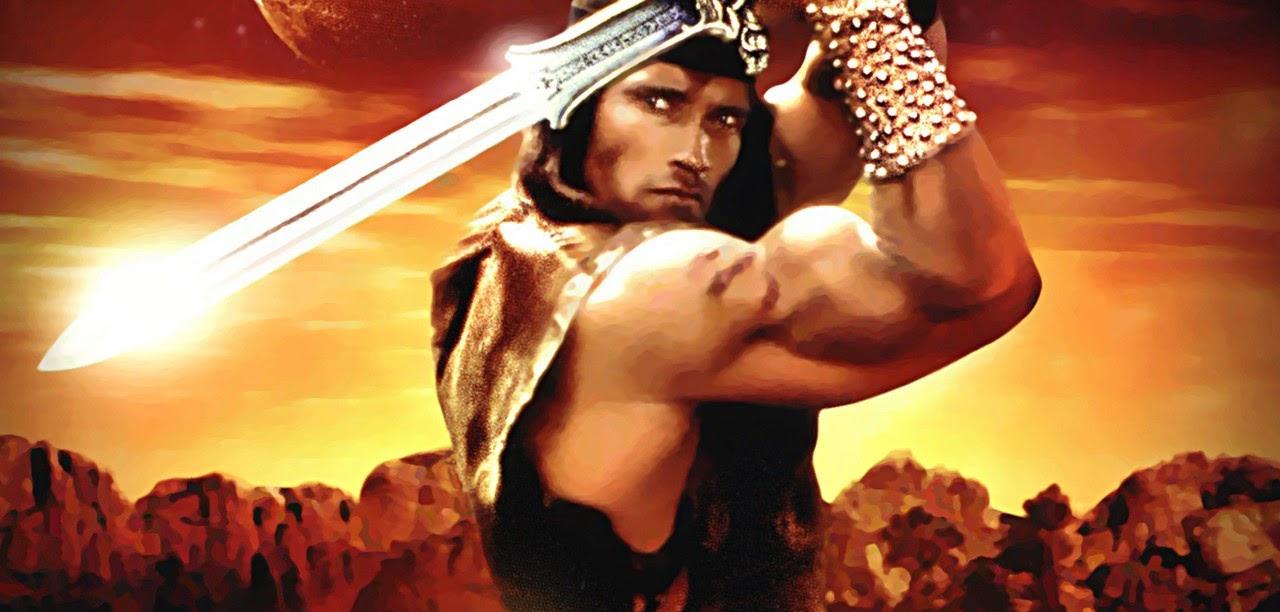 Legend of Conan | Sequência com Arnold Schwarzenegger pode começar a filmar em 2015