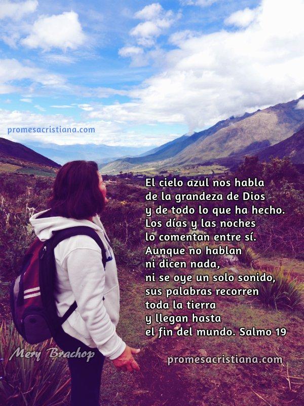 frases versiculos bíblicos Dios mensaje cristiano promesa de Dios habla