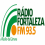 ouvir a Rádio Fortaleza FM 93,5 Fortaleza CE