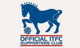 ITFC SUPPORTERS CLUB