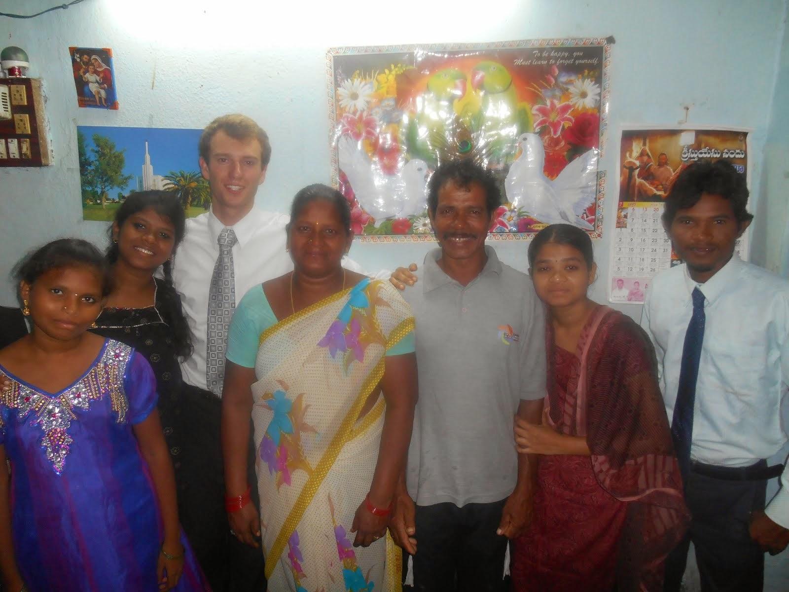 Dowlaiswaram Members