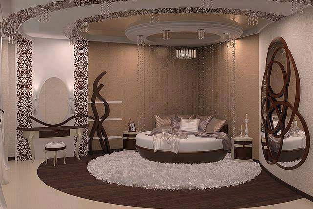 12 id es pour chambre a coucher de couple int rieur. Black Bedroom Furniture Sets. Home Design Ideas