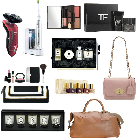 The luxury christmas gift guide him her this london life for Luxurious gifts for him