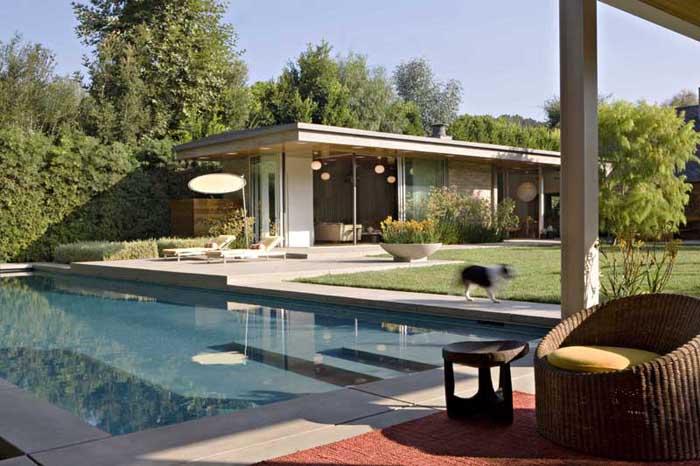 Casas minimalistas y modernas quinchos modernos y for Casa quinchos modernos fotos