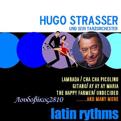 HUGO STRASSER Latin Rythms