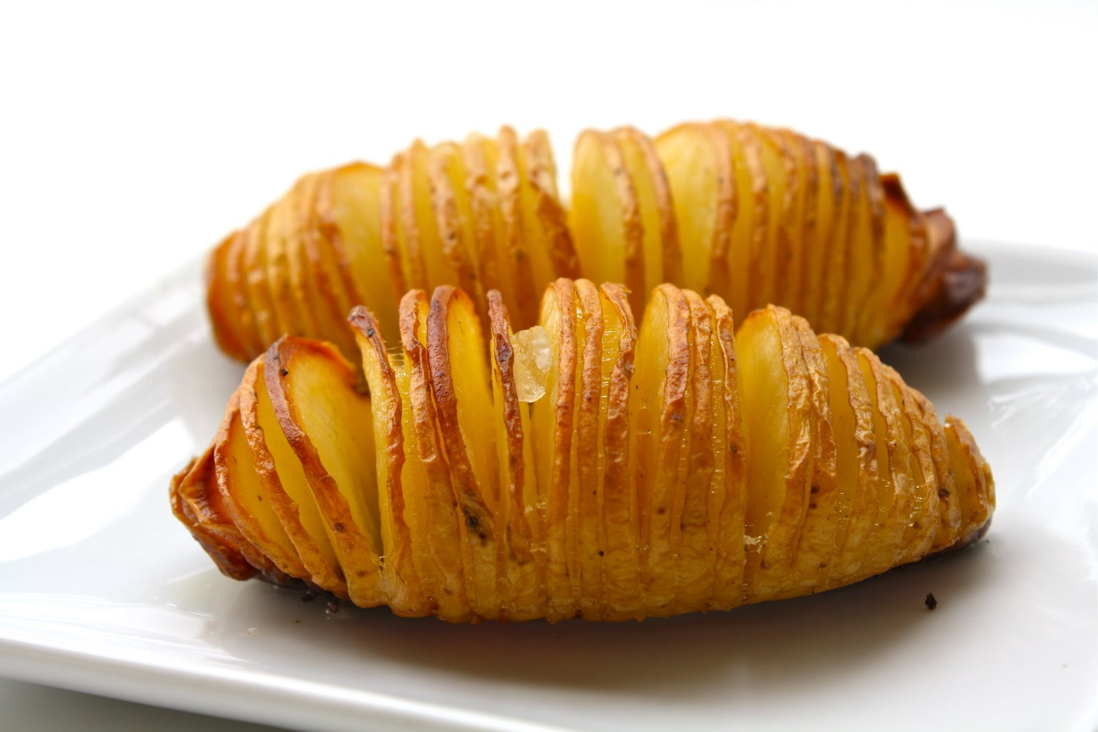 Mommy's Pots and Pans: Baked Potato with a Twist