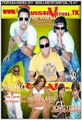 PORTADA-ENERO-2011: FASE XTREMA,BALIKO,HADDY TALAVERA Y ALVARO Y EGIDIO.