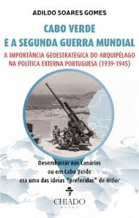 Cabo Verde e Segunda Guerra Mundial