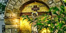 Η θυσία - Ανάσταση - Χιλιάνθρωπος