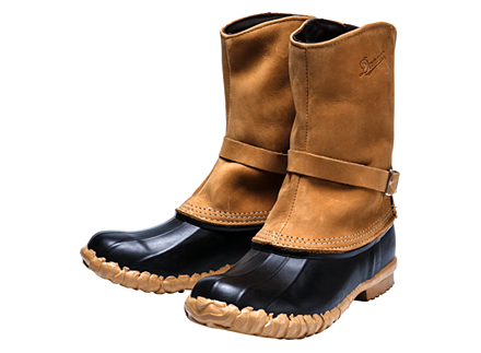 Luxury for Men: Danner snow boots
