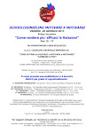 ROMA VENERDI  8 FEBBRAIO 2013