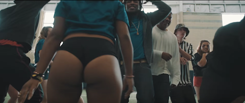 "VIDEO REVIEW: OnlyJame - ""Major League"" ft. Twista"
