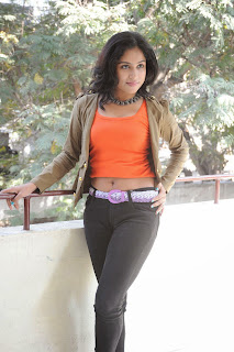 Actress Vrushali Latest  Picture Gallery in Jeans  32.jpg