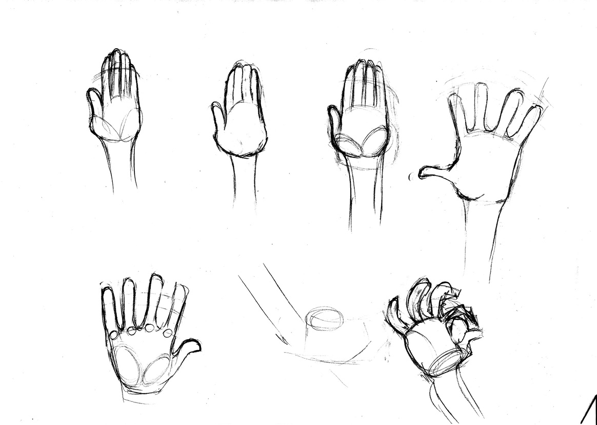 weekly doodles and tuts hand drawing tutorial