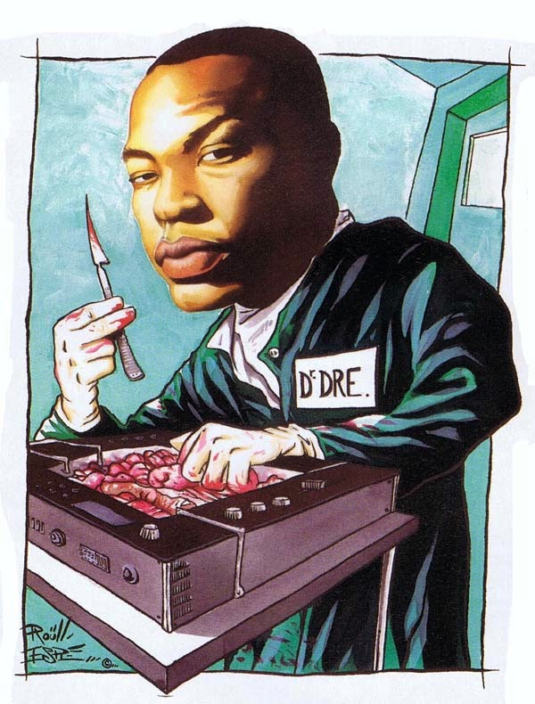 http://fr.wikipedia.org/wiki/Dr._Dre