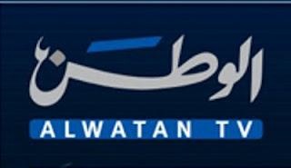 مناظرة المحامي الحميدي السبيعي والكاتب حسين الفيلكاوي على قناة الوطن 30-8-2012