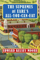 Cover of The Supremes at Earl's All-You-Can-Eat by Edward Kelsey Moore