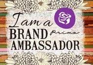 Prima Ambassador 2014