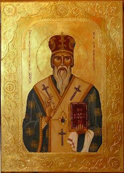 Azi 15 septembrie,praznuirea Sfantului Iosif cel nou de la Partos, Mitropolitul Timisorii
