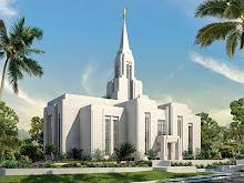 Cebu Temple